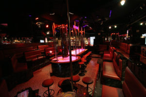 Angelwitch Gogo Bar Bangkok Thaïlande