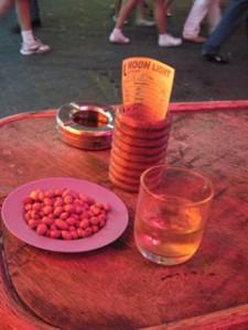 Check Bin Gogo Bar Bangkok Thaïlande