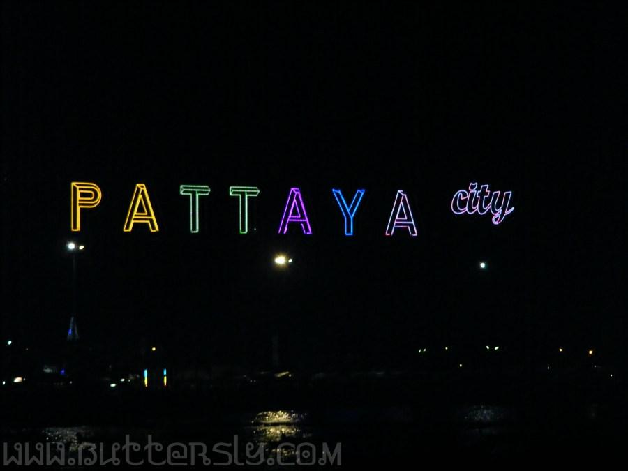 pattaya thailande