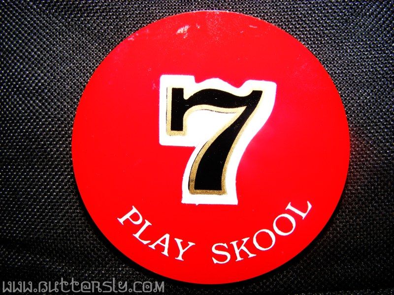Playskool Gogo Bar Thai Lady 7