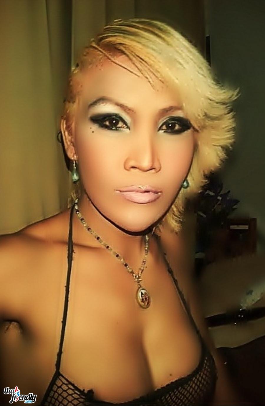 Ladyboy Bangkok