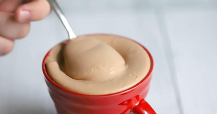 Wendy's Keto Chocolate Frosty