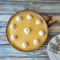 Easy Keto Pumpkin Pie Recipe | Low Carb Dessert Your Family Will Love