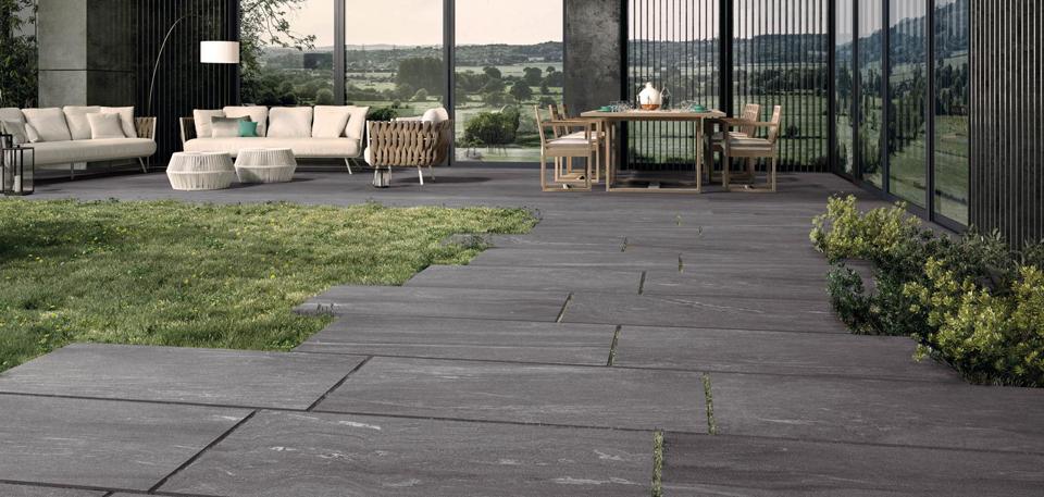 Buttic Ceramiche Agrigento pavimenti per esterno
