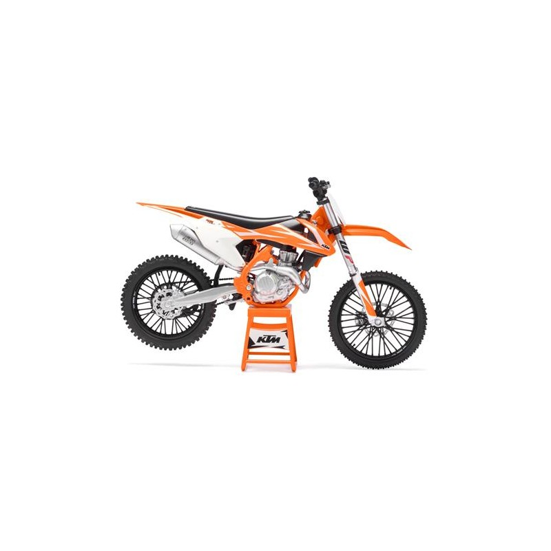 KTM 3PW1975100: SX-F 450/18 MODEL BIKE