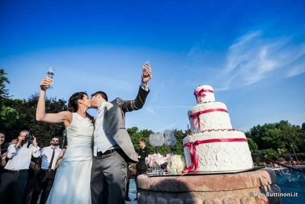Fotografo Matrimonio Villa Valenca Rovato