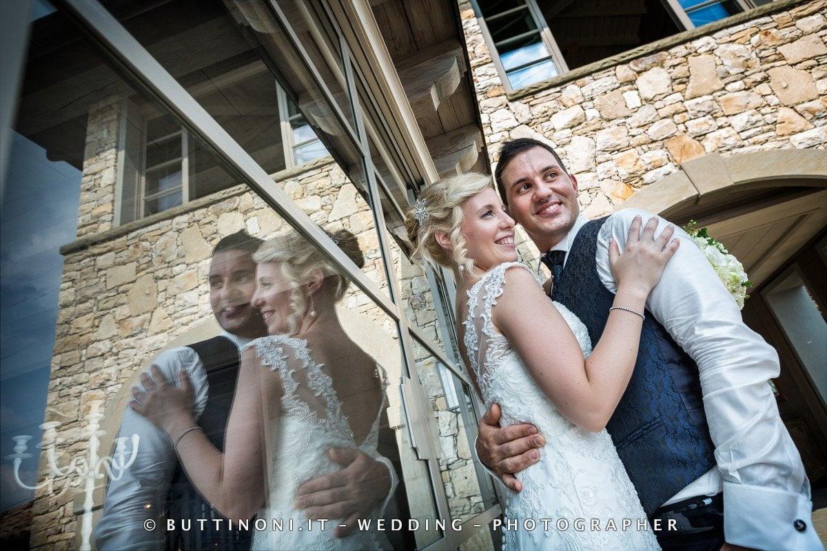 Fotografo Matrimonio Colletto