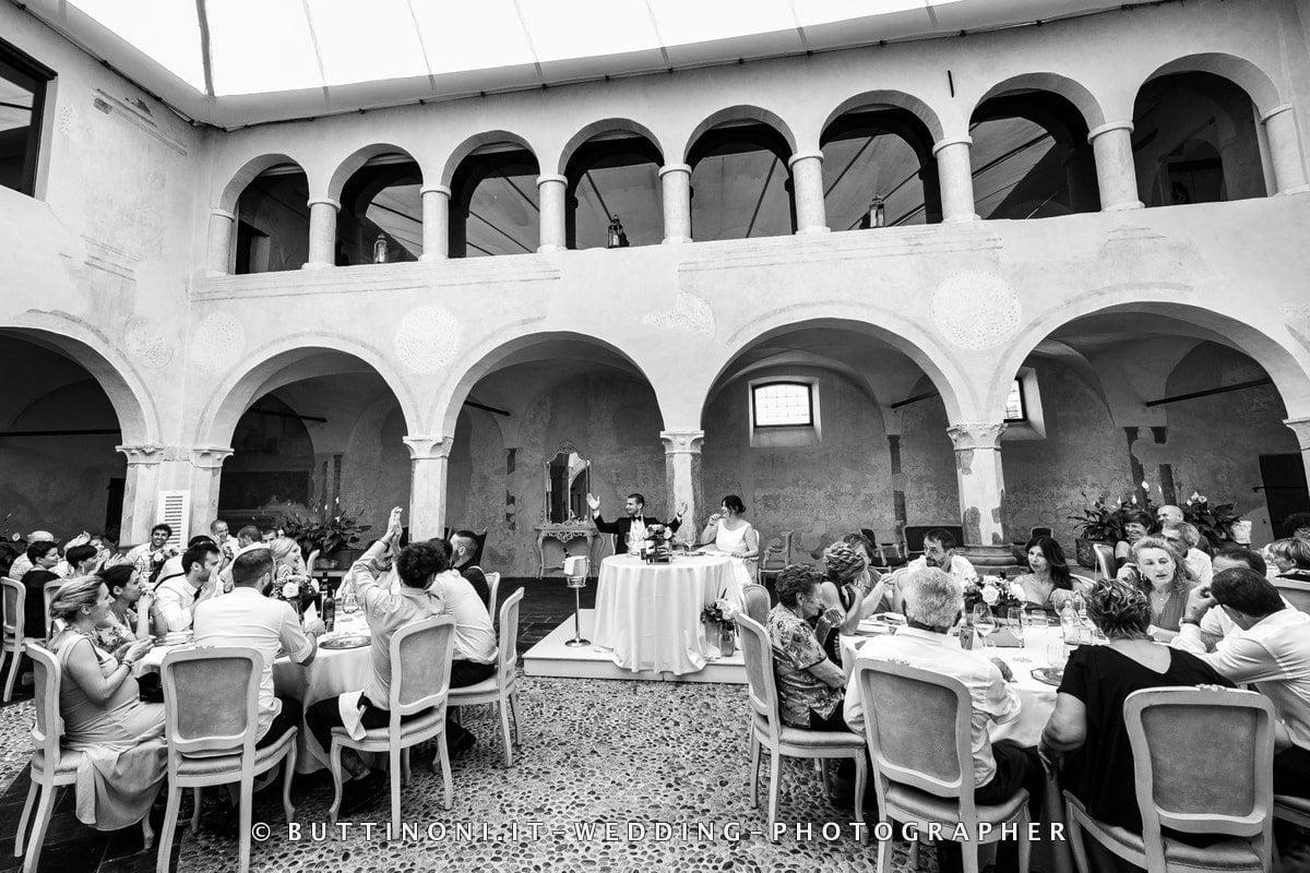Convento dei Neveri Bariano Bergamo