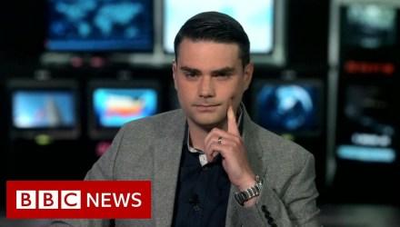 Ben Shapiro: US commentator clashes with BBC's Andrew Neil – BBC News - Buttondown.tv