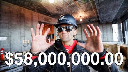 Casey Neistat: Building a $58 Million NYC Apartment - Technology news - Buttondown.tv