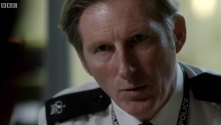 Every Ted Hasting Tedism from Line of Duty - Movie trailers - Buttondown.tv