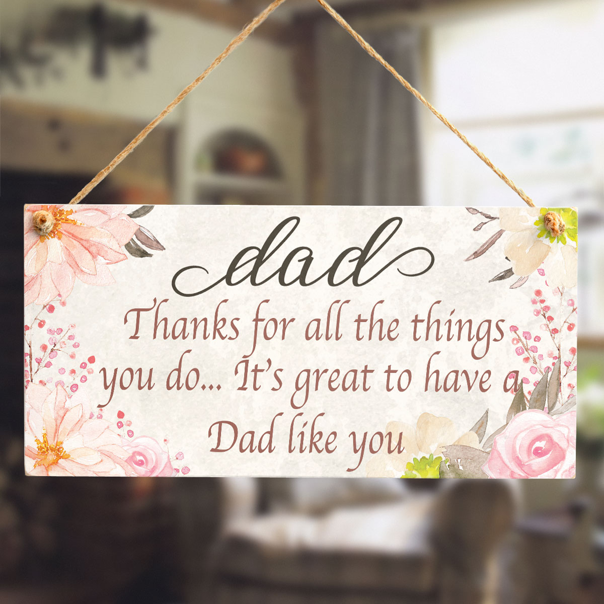 Dad Thanks For All The Things You Do It S Great To Have A