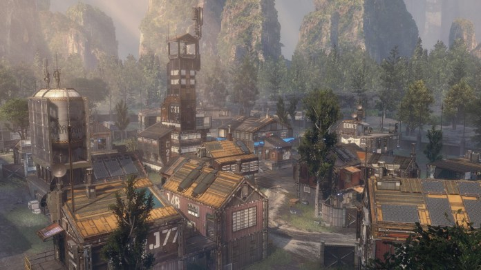 Titanfall 2 Gets New Mode & Colony Map In Free Upcoming Update