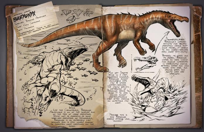Ark v254 Patch Available Now Console ETA Announced