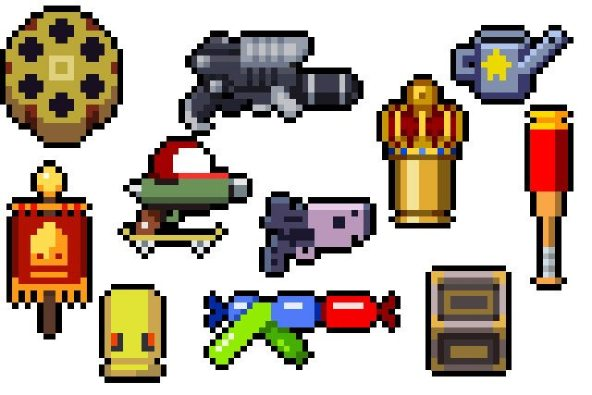 Enter the Gungeon Gets a Supply Drop Update