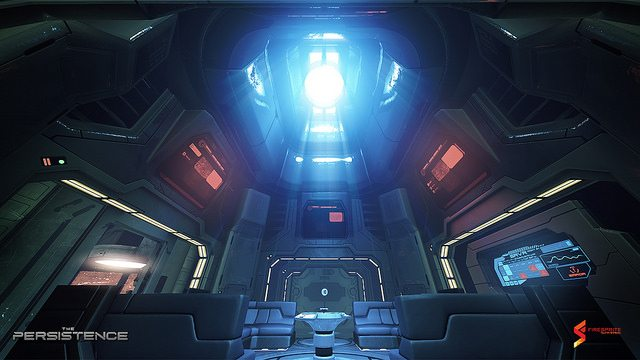 "PS VR Has Another Horror Game Coming: Called ""The Persistence"""