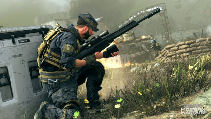 A Big Call of Duty: Modern Warfare Update Will Add 200-Player Mode in Warzone