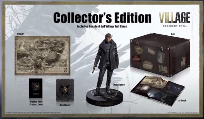 Resident Evil Village Release Date Revealed, Last Gen Versions Confirmed