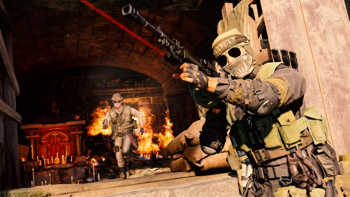 Call of Duty: Black Ops Cold War Patch Notes For March 2nd