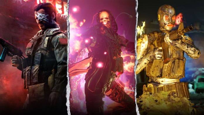 Call Of Duty's Season 4 Reloaded Coming Tomorrow, Check Out What's New