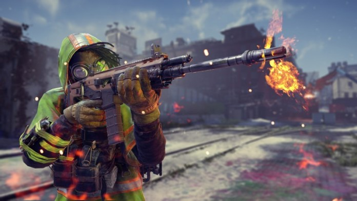 Tom Clancy XDefiant Is A Free-To-Play Shooter Mixing Splinter Cell, The Division, and Ghost Recon Series