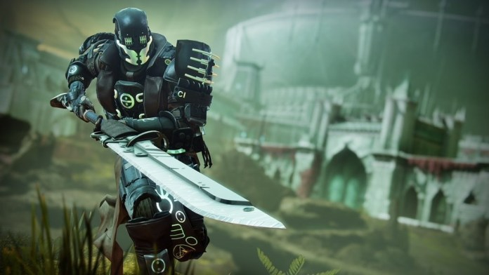 Destiny 2: The Witch Queen Expansion Coming In February 2022; Check Out The Trailer