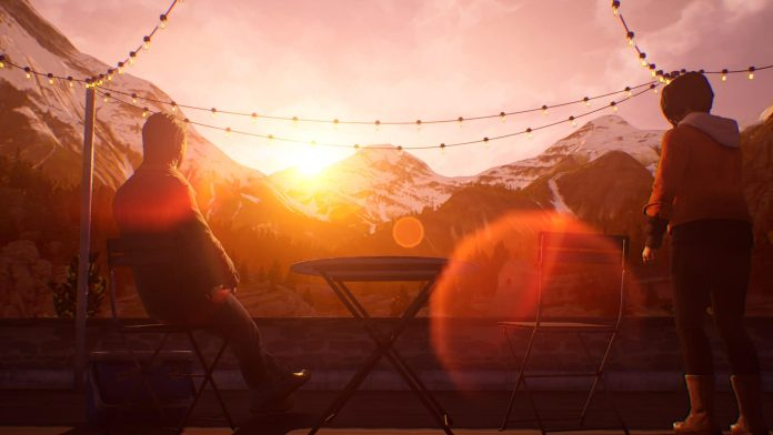 Life Is Strange: True Colors Review - Emotions Lead The Way