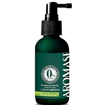 AROMASE艾瑪絲 5α高效控油養髮精華液40mL(C)_AROMASE 艾瑪絲::美麗999購物