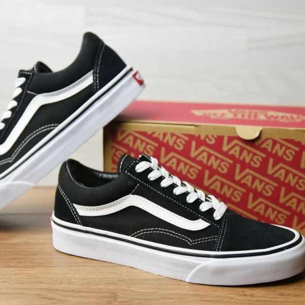 How to Spot if Your Vans Shoes Are Fake or Original?
