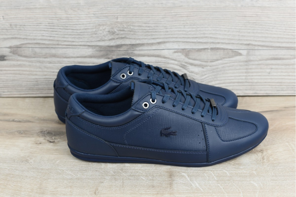 Leather shoes how to recognize
