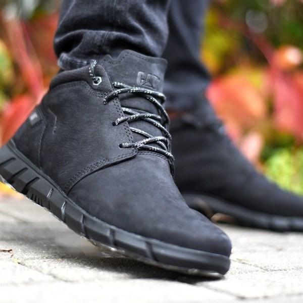 Jak kupić dobre buty zimowe?