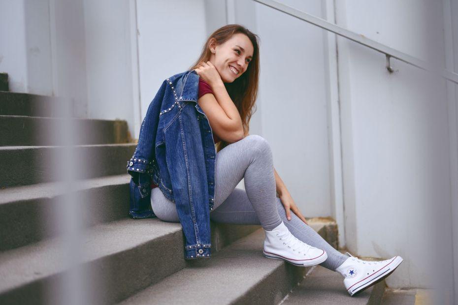 Jak sprawdzic czy buty Converse są oryginalne?