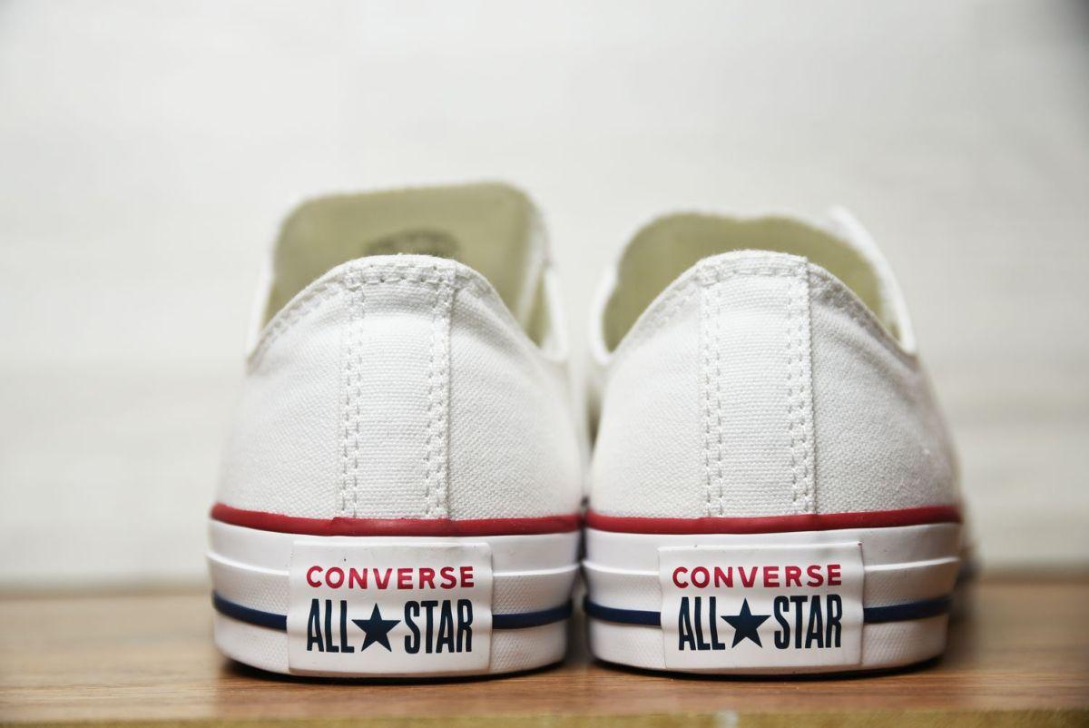 Oryginalne logo Converse