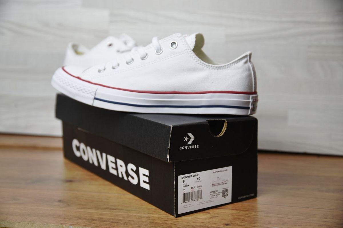jak rozpoznac podróbki Converse cena