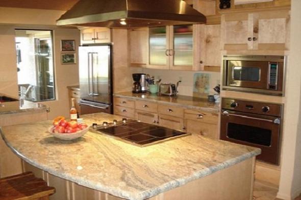 How To Choose The Best Granite Countertops Kit Buungi