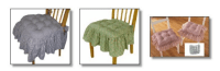 Dining Room Chair Cushions Ideas - Buungi.com
