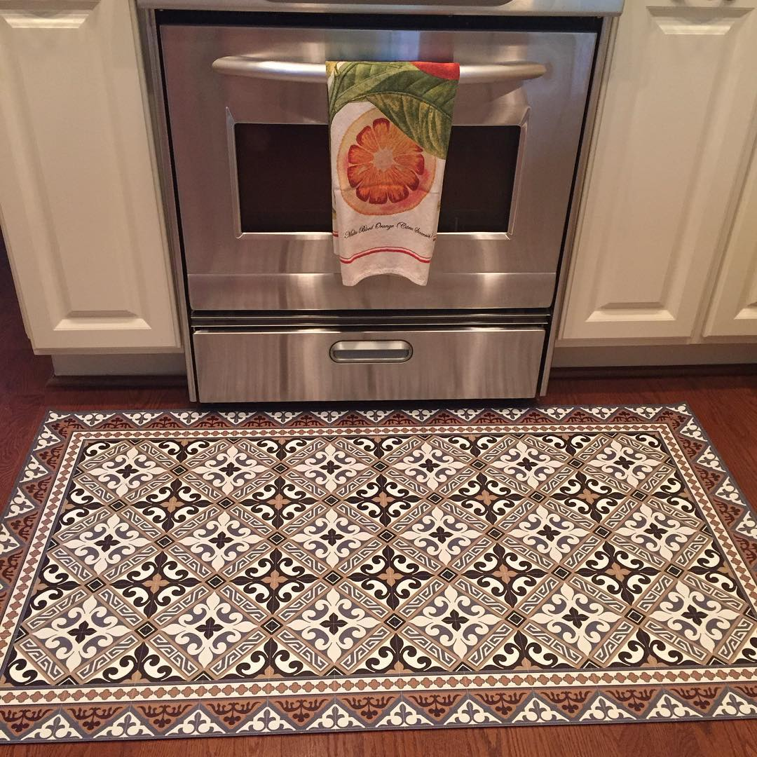 decorative kitchen floor mats moduler affordable and stylish for areas