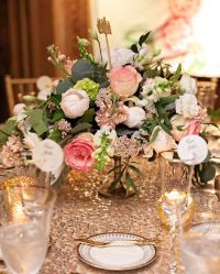 Elegant Dining Room Table Centerpieces Ideas - Buungi.com