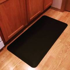 Non Slip Kitchen Rugs Cabinet Sliding Shelves Affordable And Stylish Floor Mats For Areas