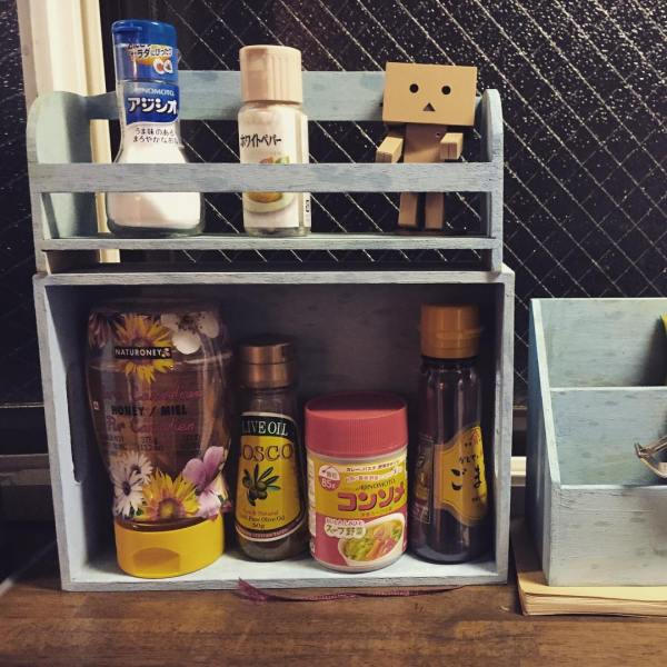 Spice Rack Ideas Kitchen And Pantry