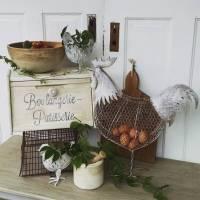 French Country Kitchen Decor - Buungi.com