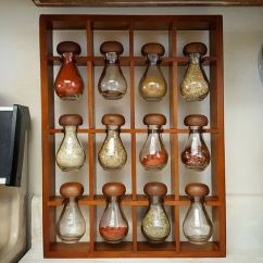 Kitchen Cabinet Organization Wooden Table Sets Spice Rack Ideas For The And Pantry - Buungi.com