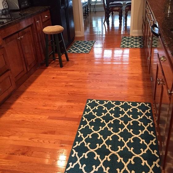 Kitchen Area Rugs Ideas