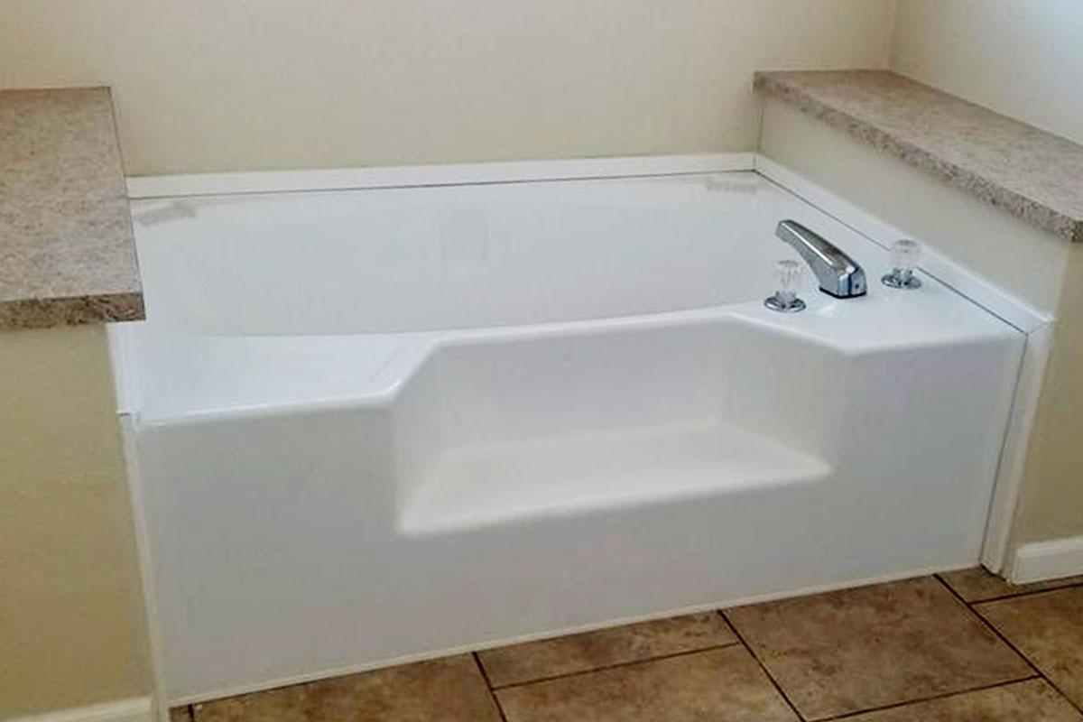 5 best mobile home bathtub faucets