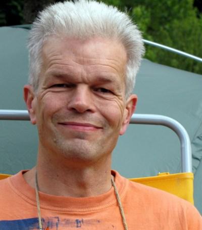 Winfried Laane