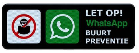 Whatsapp Bord