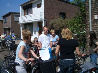 fietstocht en rozen maken 025