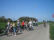 fietstocht en rozen maken 068