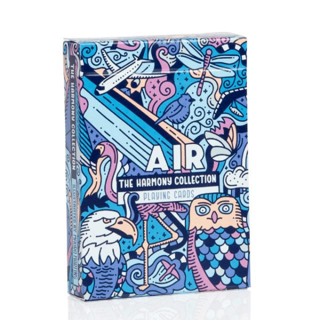 Air - The Harmony Collection