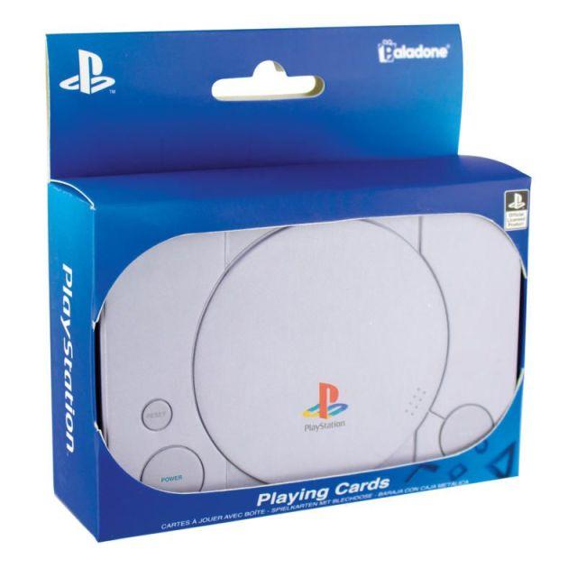 Playstation kártya